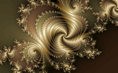Chaos and Fractals | The Still Mind