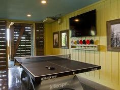 HGTV Dream Home 2013 Playroom | HGTV
