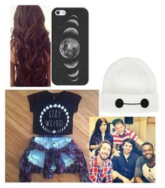 """""""Interview with Pentatonix"""" by leila-mcclendon ❤ liked on Polyvore featuring Converse, Disney and Casetify"""