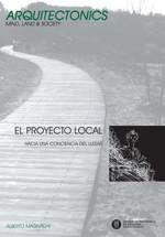 El Proyecto local : hacia una consciencia del lugar / Alberto Magnaghi ; [traducción: Alberto Matarán] - Barcelona : Edicions UPC, 2011