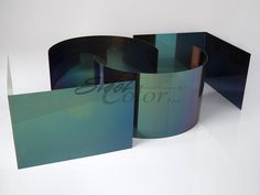 Coloured steel sheet by STEEL COLOR