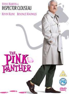 Steve Martin es el protagonista de esta comedia en la version 2006.