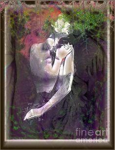 L'amour Perdu ( to contact the artist :  fredart@live.com
