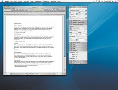 RedleX Mellel 1.9 review   Not everyone wants to use Microsoft Word, but everyone needs to be ableto open and save Word documents because Word is the closest thing wehave to a standard format Reviews   TechRadar