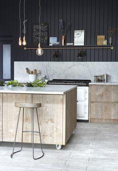Kim's favourite kitchens 2016 - part 2 - desire to inspire - desiretoinspire.net