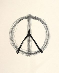 wish for peace.