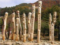 korean spirit posts