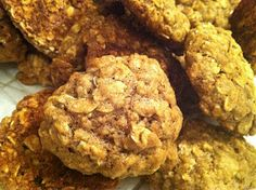 Oak Cookies: The Low Iodine Diet