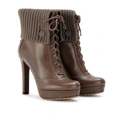 I have a slight obsession with ankle boots.