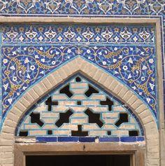 particolare di Moschea