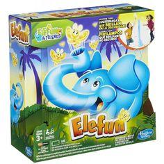 Juguete ELEFUN FIRELY de Hasbro Precio 29,91€ en IguMagazine #juguetesbaratos