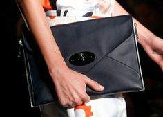 Mulberry Spring 2014 Runway Bag Trends Part 1