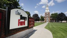 MotorCities - A Brief History of the Henry Ford Museum | 2019 | Story of the Week Rosa Parks Bus, Henry Ford Museum, Historical Sites, American History, The Good Place, Michigan, Electric Power, Google Search, Photo Ideas
