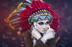 MIND INNER II by KATHERLINE LYNDIA Photography, via 500px