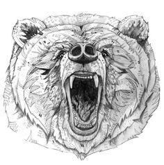 beautiful.  i love bears