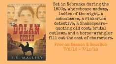 Title: The Dolan Girls Author:S. R. Mallery File Size:1022 KB Print Length:212 pages Page Numbers Source ISBN: Publisher:CreateSpace…