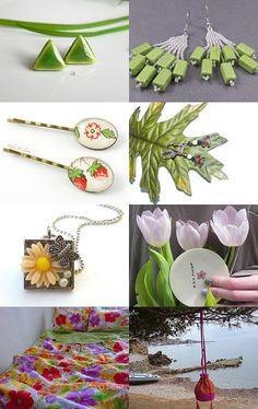 Spring is soon! by sevgi on Etsy--Pinned with TreasuryPin.com