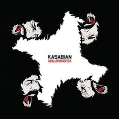 """Days Are Forgotten"" by Kasabian was added to my Discover Weekly playlist on Spotify"