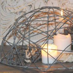 Trådnetskuppel