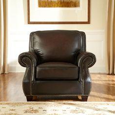 Rapallo 3-pc. Top Grain Leather Set