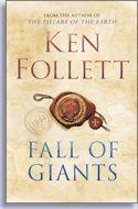 Fall of Giants, Ken Follet