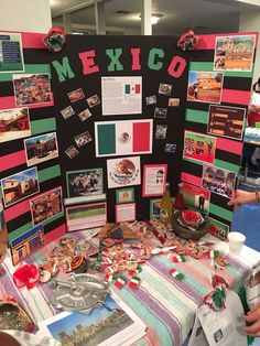 international day at school ideas Culture Day, Mexico Culture, International Festival, International Day, Science Fair Projects, School Projects, School Ideas, Daisy Girl Scouts, Girl Scout Swap