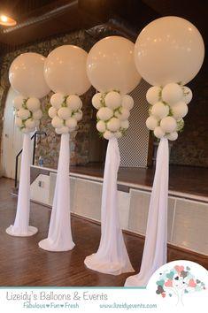 16 Best Big Bigger Biggest 36 Balloon Decor Images In