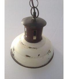 light & living deckenlampe chrome wohnzimmer küche lampe upcycling, Wohnzimmer