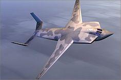 Aurora takes on Lockheed in contest to build cargo X-plane