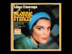 INVIERNO TRISTE   Connie Francis  1964
