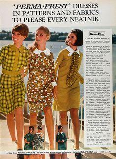 The 1969 Fall/Winter Sears Catalog