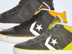 Giầy Converse Chuck Taylor All Star Pro Fusion Mid