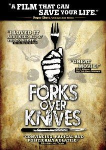 Movies We Watch: Forks Over Knives | rootiful.com (affiliate)