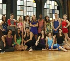 The Next Step season eldon and Michelle together but Thalia and Eldon!Giselle is dance captain?Yayay I think the character deserves it. Disney Channel, Le Studio Next Step, Lamar Johnson, Step Tv, Family Channel, Drama, Thing 1, Seventeen Magazine, Best Dance