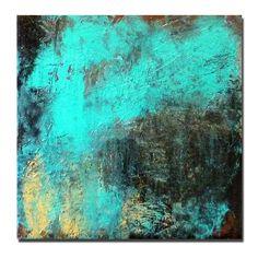 Dune 1........original acrylic painting abstract art