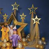 Super Star Pathway & Balloons Kit