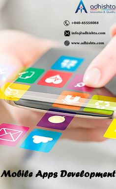 Are you looking for Best #Mobile #App #Development Company. #Adhishtainfotech is Best Solution.  Here It is.