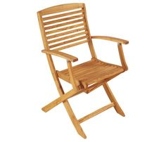 Dos sillas de madera de robinia ROBINIA - Leroy Merlin