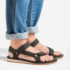 Free Shipping & Free Returns on Authentic Teva® Men's Sandals. Shop our Collection of Sandals for men including the Original Universal Premium Leather Sandal at Teva.com