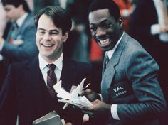 What Actually Happens at the End of Trading Places? >> NPR