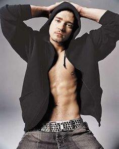 Justin Timberlake ~
