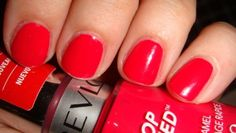 Revlon – Jelly. Loving this right now!