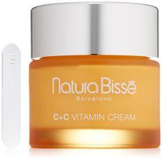 Natura Bisse C+C Vitamin Cream, 2.5 fl. oz.
