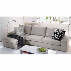 Love this IKEA couch ❤