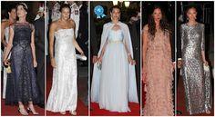 Ladies of Monaco... Royal family