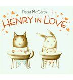 Cover image for Henry in Love