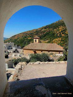 Pampaneira (Spanje)