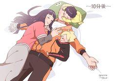Likes, 33 Comments - Naruto & Hinata ☀️ Anime Naruto, Naruto Uzumaki Shippuden, Naruto Comic, Naruto Shippuden Sasuke, Himawari Boruto, Naruto Und Hinata, Naruto Cute, Naruto Funny, Hinata Hyuga