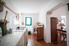 Places to stay in Gargano $45/night.  Short list