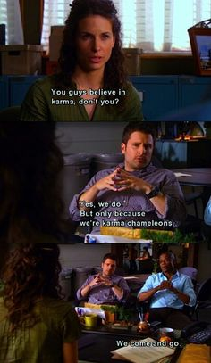 This was one of the first Psych episodes I ever saw, and THIS LINE made me decide I should watch the entire series.